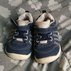 Cute baby toddler boy shoes size 5